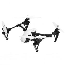 Dronas su kamera Future 1 Pro FPV | WLToys Q333-A 5.8 GHz Future 1 Race HD 720p