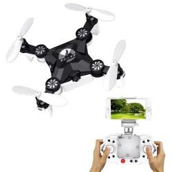 Dronas FQ11 MINI | Dronas su kamer