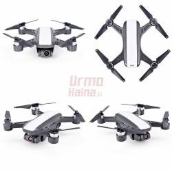 C-FLY DREAM dronas su GPS ir 4K kamera su dviejų ašių stabilizatoriumi