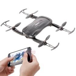 Dronas su kamera Syma Z1 FPV