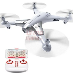 Dronas su kamera Syma Z3