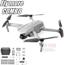 Dronas DJI Mavic Air 2 Fly More Combo