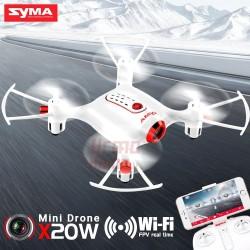 Dronas Syma X20W