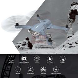 Dronas Syma X30 GPS 4K