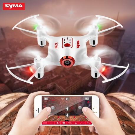 Dronas Syma X21W