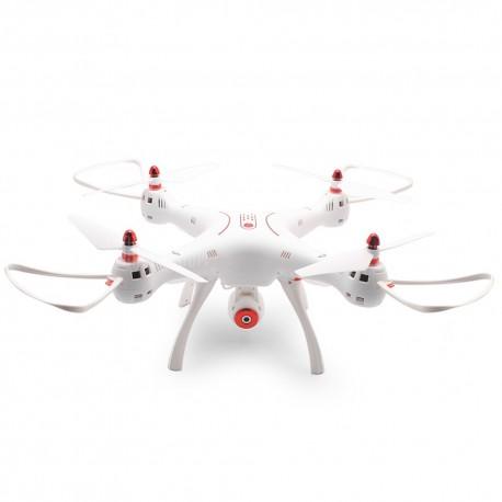 Dronas su kamera Syma X8SC
