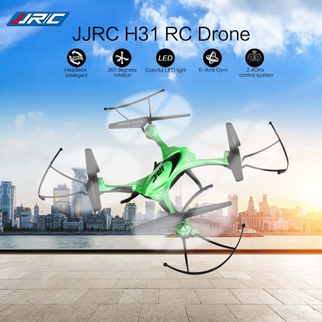 Dronas JJRC H31