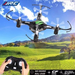 RC mini dronas JJRC H8