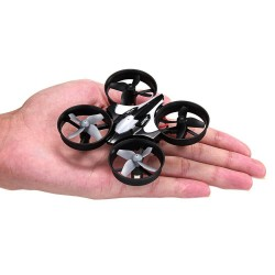 RC mini dronas JJRC H36