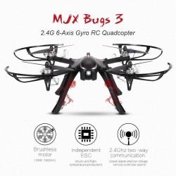 RC Dronas MJX Bugs B3