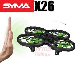 Dronas Syma X26