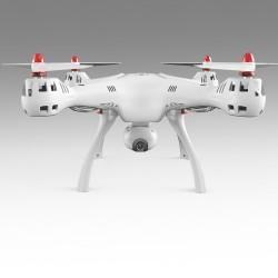 Dronas su reguliuojama kamera Syma X8SW-D